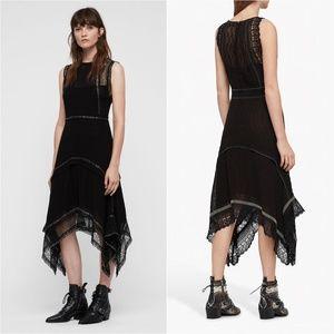 All Saints Alicia Dress